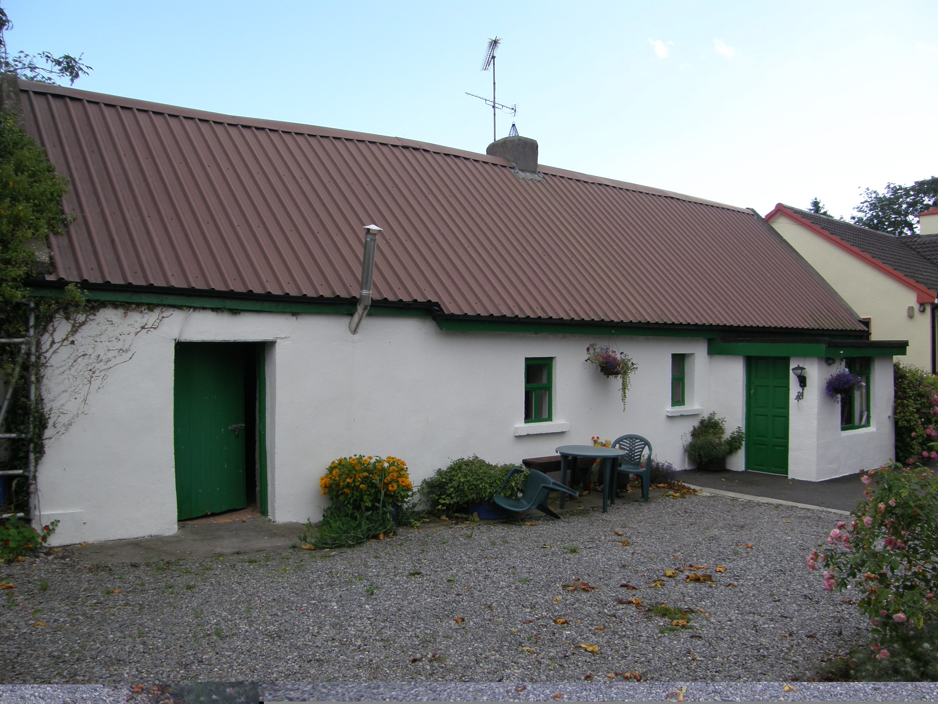 The Irish Cottage That Which We Have Heard Amp Known